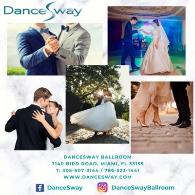 DanceSway Ballroom