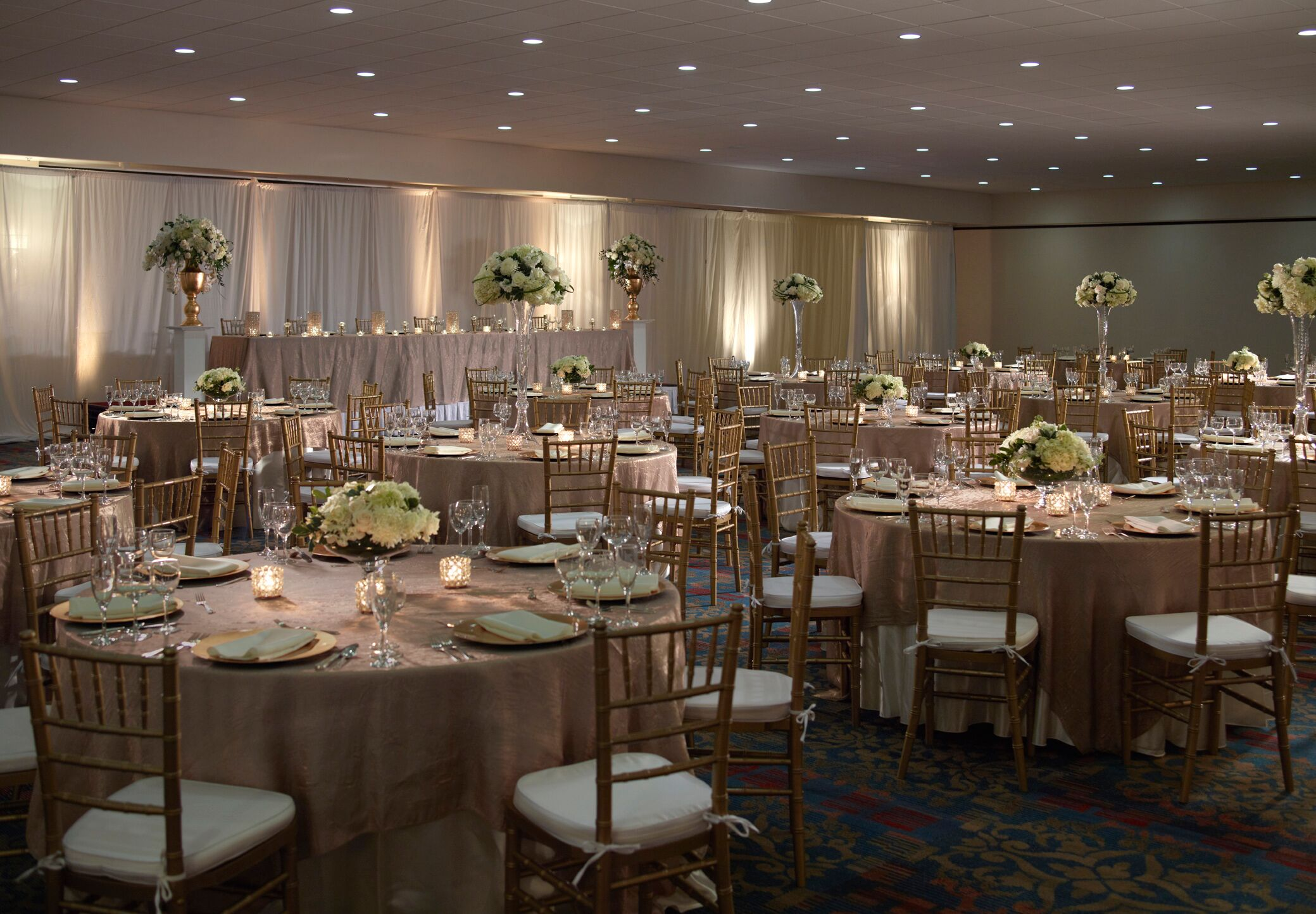 Wedding Reception Venues in Ankeny, IA - The Knot