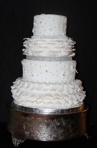 Laura's Bakery & Cake Studio
