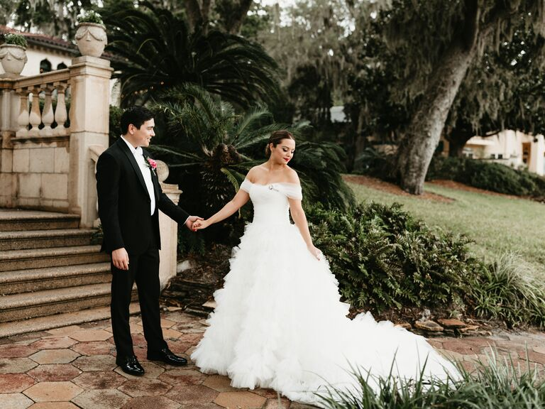 Florida Wedding Venue in Jacksonville, Florida.