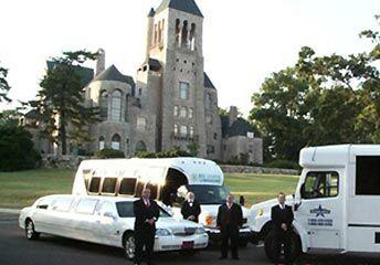 Silver Star Coach & Limousine
