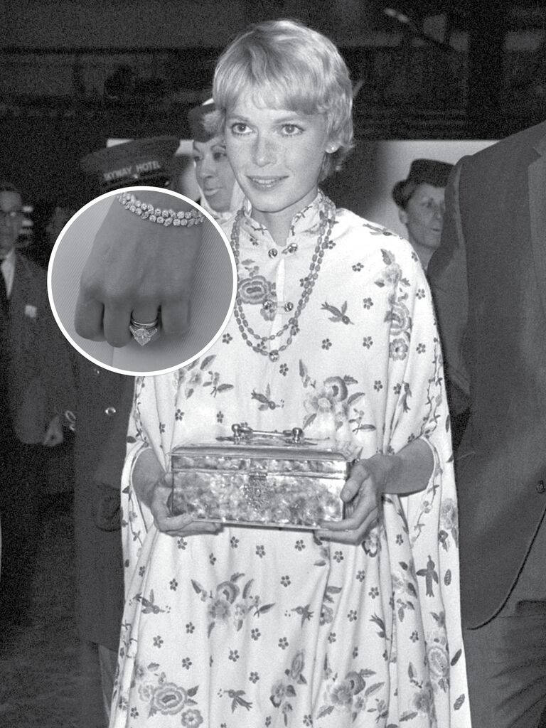 10 Most Famous Engagement Rings in History