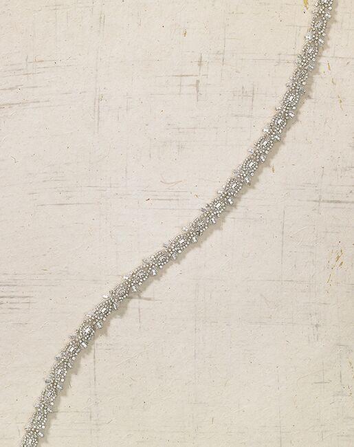 To Have & To Borrow Kalei Silver Sashes + Belt