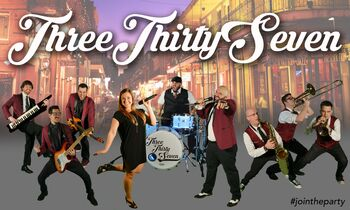 Three Thirty Seven Band