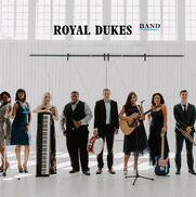 Houston, TX Cover Band | Royal Dukes Band