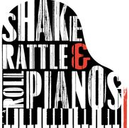 Orlando, FL Dueling Pianos | Shake Rattle & Roll Pianos - Southeast