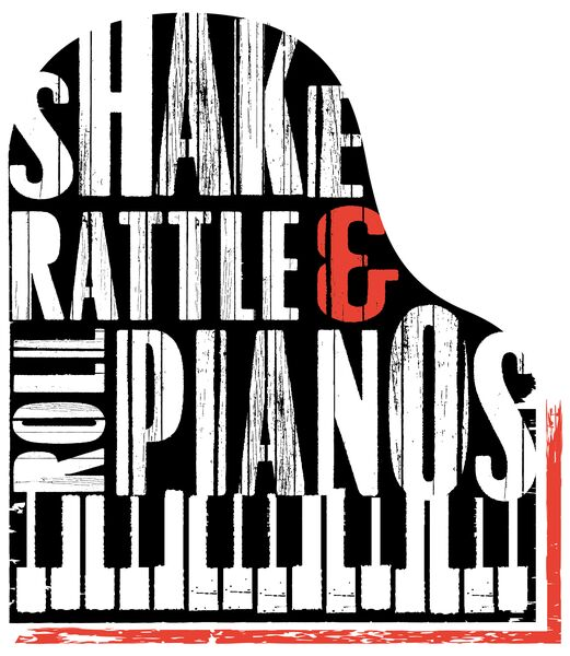 Shake Rattle & Roll Pianos - Southeast - Dueling Pianist - Orlando, FL