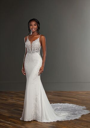 Martina Liana 1165 Wedding Dress