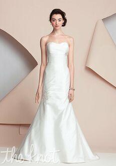Alyne by Rita Vinieris Arlene Mermaid Wedding Dress