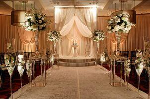 Wedding reception venues in chicago suburbs il the knot renaissance chicago north shore junglespirit Gallery