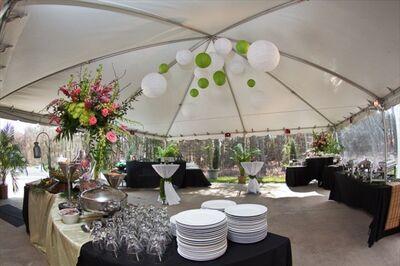 South Charlotte Banquet Center