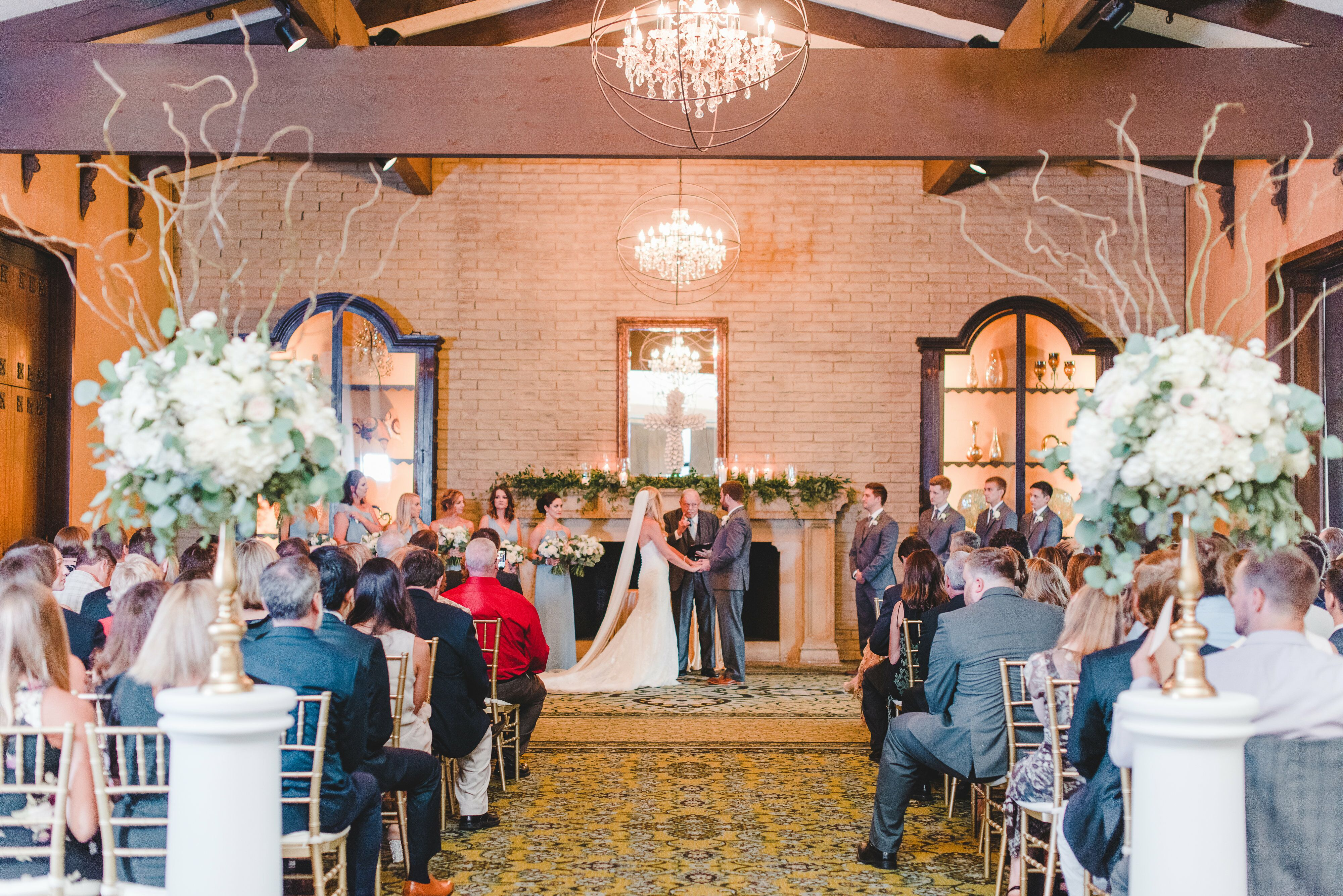 Wedding Reception Venues in Irving TX The Knot