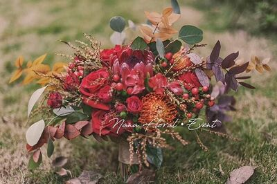 Nana Floral · Event