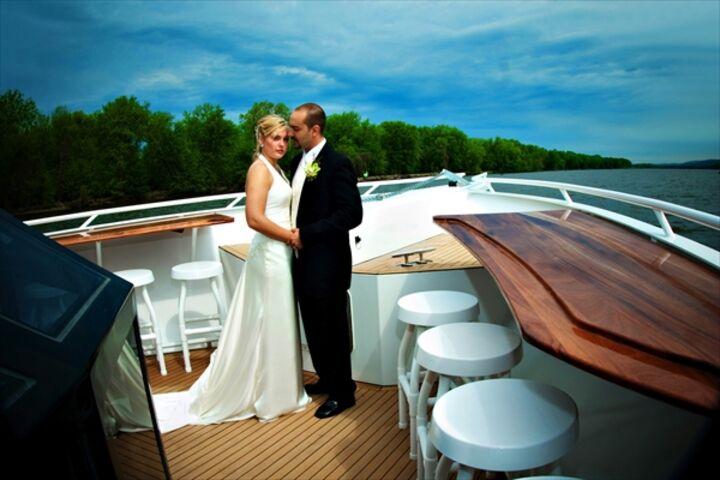 Boardwalk Fantasea Yacht Charters Kemah Tx