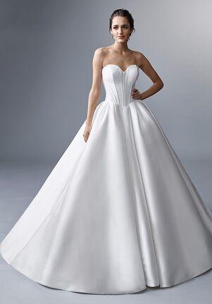 ÉLYSÉE Atelier MERTEUIL Ball Gown Wedding Dress