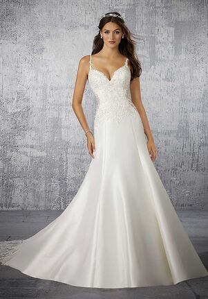 Madeline Gardner Signature Sheridan 1017 A-Line Wedding Dress