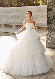 Rosa Clará Couture ELLIE Ball Gown Wedding Dress