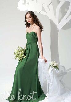 B2 Bridesmaids by Jasmine B2078 Sweetheart Bridesmaid Dress