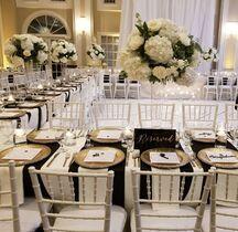 Florals de Luxe by Events De Luxe