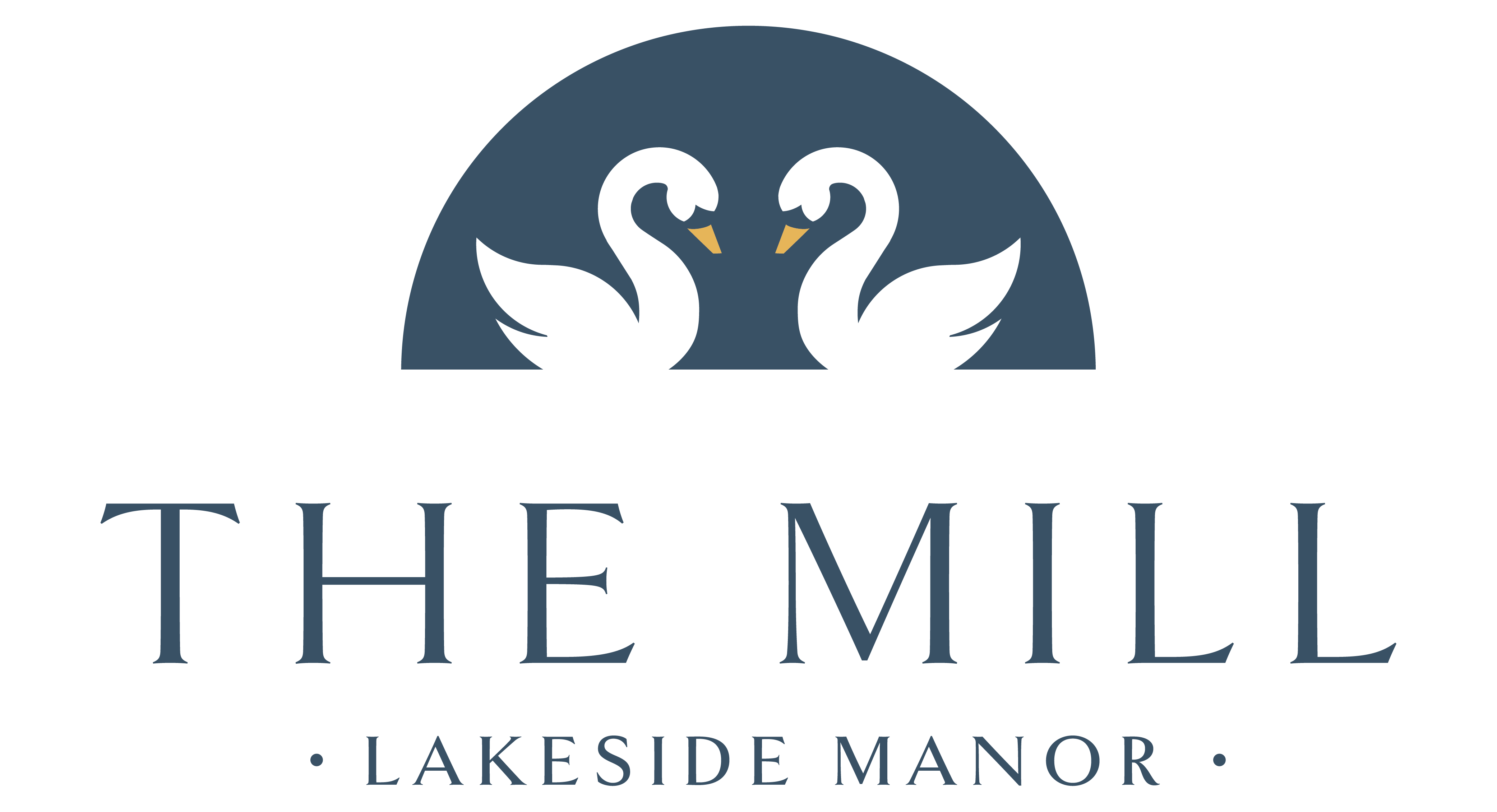 The Mill Lakeside Manor The Knot