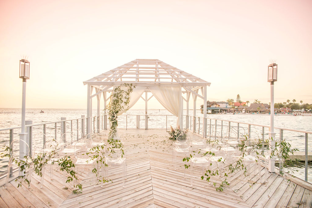 Wedding Venues In Tampa Fl The Knot
