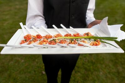 Catering by LT