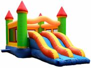 Chapel Hill, NC Bounce House | Chrisabethella Catering & Event Rentals