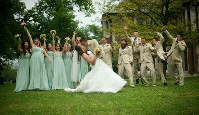 Rushville Bridal