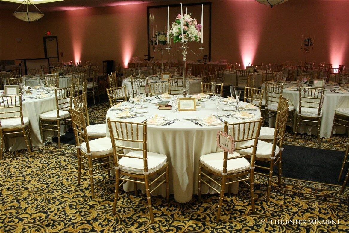 wedding reception crowne plazspringfield il%0A Hilton Garden Inn Champaign Urbana