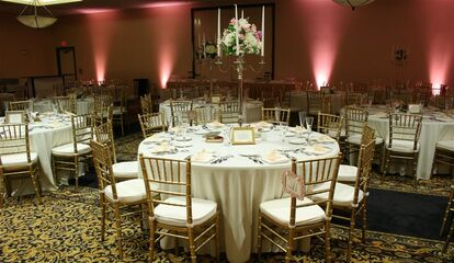 Hilton Garden Inn Champaign Urbana Reception Venues The Knot
