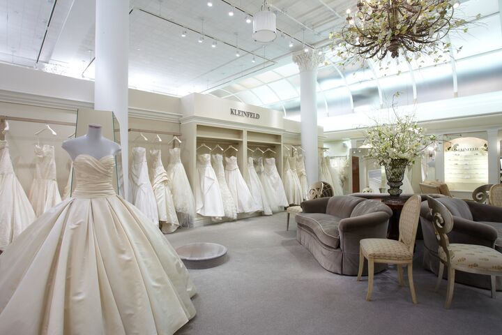 Kleinfeld Bridal New York New York