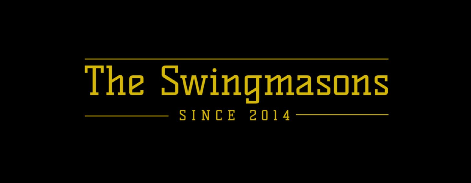 The Swingmasons - 40s Band - San Carlos, CA