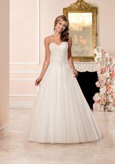 Stella York 6357 Ball Gown Wedding Dress