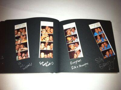 Flash Photo Booths