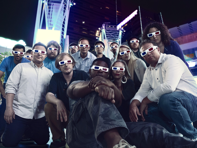 The Urban Renewal Project - Variety Band - Los Angeles, CA