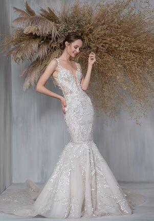 Tony Ward for Kleinfeld Stefanie Wedding Dress