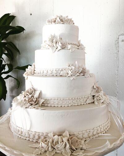 Wedding Cake Bakeries In New Orleans: Wedding Cake Bakeries In New Orleans, LA