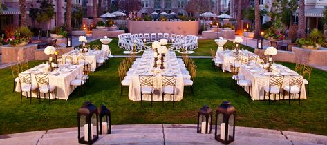 Wedding venues in phoenix az the knot gainey suites hotel junglespirit Gallery