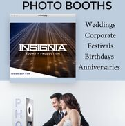 Tampa, FL Photo Booth | Insignia Photo Booths