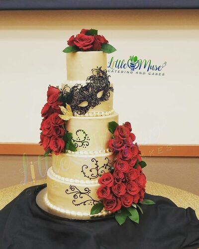 Prime Wedding Cake Bakeries In San Antonio Tx The Knot Funny Birthday Cards Online Elaedamsfinfo