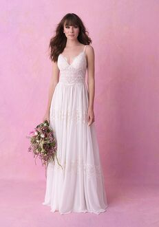 Allure Romance 3159 A-Line Wedding Dress