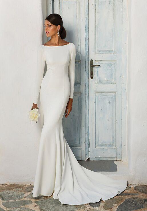 Justin Alexander 8936 Wedding Dress The Knot
