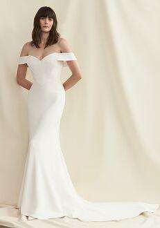 Savannah Miller WINONA Mermaid Wedding Dress