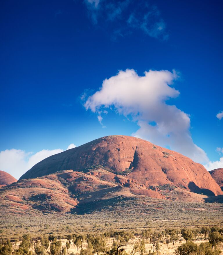 Uluru Australia honeymoon destination