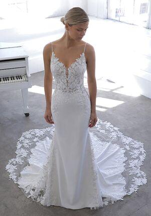 Blue by Enzoani NIGELLA Mermaid Wedding Dress