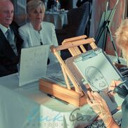 Naugatuck, CT Caricaturist | JT Art & Design