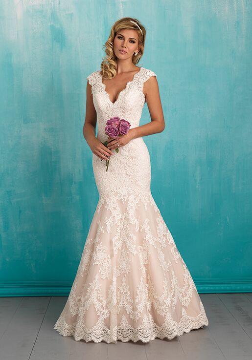 Allure Wedding Dresses.9320
