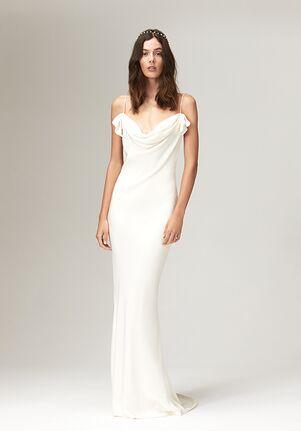 Savannah Miller Chloe Mermaid Wedding Dress