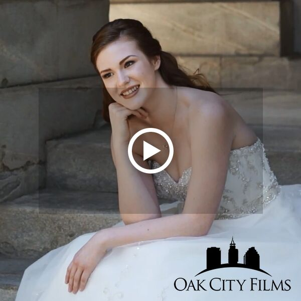 Oak City Films - Wedding Videography - Videographer - Raleigh, NC