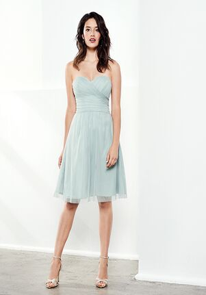 Colour by Kenneth Winston 5265S Sweetheart Bridesmaid Dress